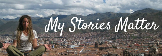 """My Stories Matter"" (Festival of THE Rural Woman)"